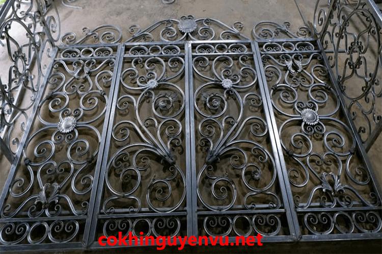 Thợ làm cửa sắt tại Quận Thủ Đức