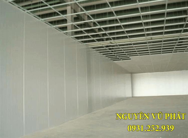 Thợ làm vách ngăn panel giá rẻ tại Long Thành
